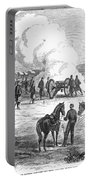 Civil War: 7 Days Battles Portable Battery Charger