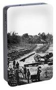 Civil War: Artillery Portable Battery Charger