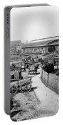 Civil War: Atlanta Portable Battery Charger