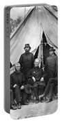Civil War: Chaplains, 1864 Portable Battery Charger