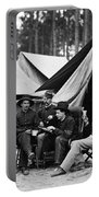 Civil War: Drinking, 1864 Portable Battery Charger