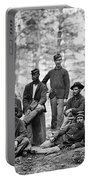 Civil War: Engineers Portable Battery Charger