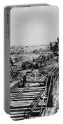 Civil War: Manassas, 1862 Portable Battery Charger