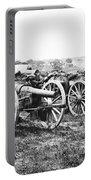 Civil War: Parrott Guns Portable Battery Charger