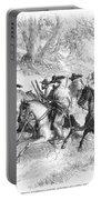 Civil War: Texas Rangers Portable Battery Charger