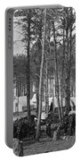 Civil War: Union Camp, 1864 Portable Battery Charger