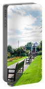 Clacton Pleasure Garden Portable Battery Charger