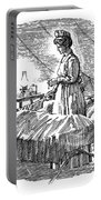 Clara Maass (1876-1901) Portable Battery Charger