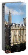 Clare College Cambridge Portable Battery Charger