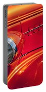 Classic Car Lines Portable Battery Charger