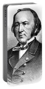 Claude Bernard, French Physiologist Portable Battery Charger