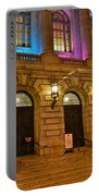 Cleveland Court House Portable Battery Charger