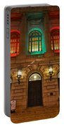 Cleveland Courthouse Portable Battery Charger