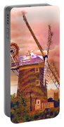 Cley Windmill 2 Portable Battery Charger