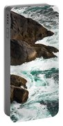 Cliff Of Moher 18 Portable Battery Charger