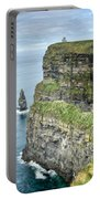 Cliff Of Moher 35 Portable Battery Charger