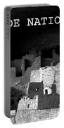 Cliff Palace Portable Battery Charger