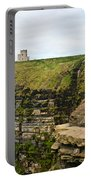 cliffs of Moher 39 Portable Battery Charger
