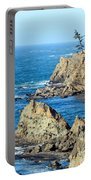 Cliffside Oceanview Portable Battery Charger