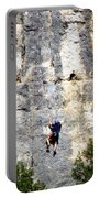 Climbing High Portable Battery Charger