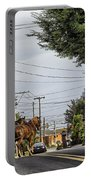 Closed On Sundays 2 - Amish Country Portable Battery Charger