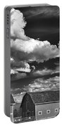 Clouds Over Knox 13804b Portable Battery Charger