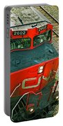 Cn Train Cab Portable Battery Charger