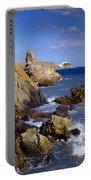 Co Dublin, The Bailey Lighthouse Portable Battery Charger