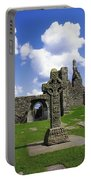 Co Offaly, Clonmacnoise Portable Battery Charger