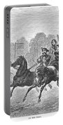Coaching, 1860 Portable Battery Charger