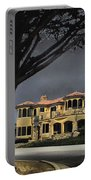 Coastal Architecture One Portable Battery Charger