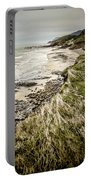 Coastal Grass Portable Battery Charger
