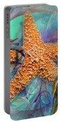 Coastal Life I Portable Battery Charger