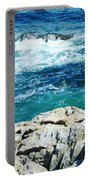 Coastal Maine Portable Battery Charger