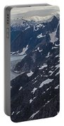 Coastal Range Awakening Portable Battery Charger