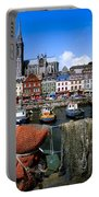 Cobh, Co Cork, Ireland, Cobh Cathedral Portable Battery Charger