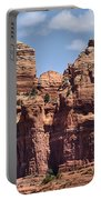 Coffee Pot Rock Formation Portable Battery Charger
