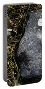 Colettes Integration With The Old Ancient Stones On The Island Samsoe Denmark 3  Portable Battery Charger