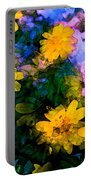 Color 108 Portable Battery Charger