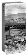 Colorado: Durango, 1883 Portable Battery Charger