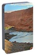 Colorado River Canyon 1 Portable Battery Charger