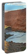 Colorado River Canyon 1 Portable Battery Charger