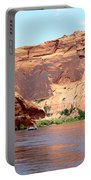 Colorado River Float Portable Battery Charger