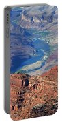 Colorado River I Portable Battery Charger