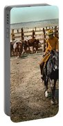 Colorado: Round Up Portable Battery Charger