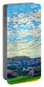Colorado Skies 1 Portable Battery Charger