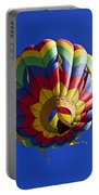Colorful Balloon Portable Battery Charger