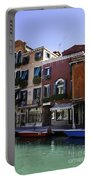 Colors Of Venice Portable Battery Charger