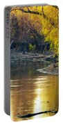Columbia Bottoms Slough II Portable Battery Charger