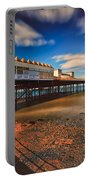 Colwyn Pier Portable Battery Charger